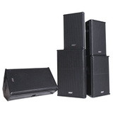 PS Series Loudspeaker