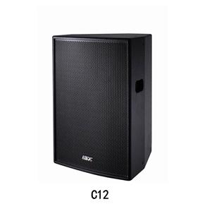 C系列专业音箱