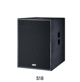 S Series Subwoofer