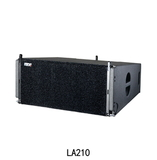 LA210中大型演出系统
