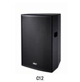 C Series Loudspeaker