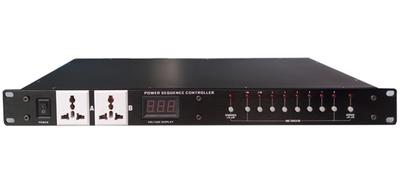 D08电源时序器